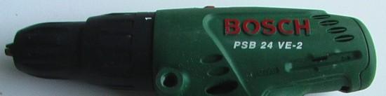 Bosch PSB24 VE2