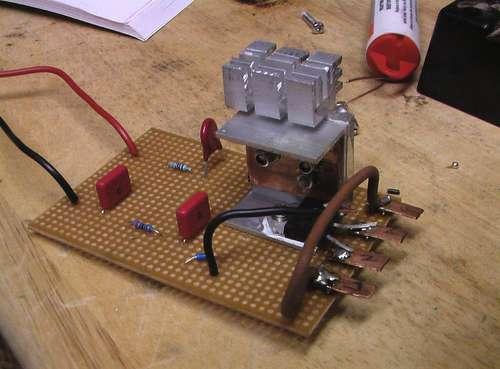 Motor Speed Control part 2